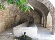 Piscero - antico lavatoio - Castelluccio Valmaggiore