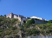Forte San Giacomo - Bergeggi