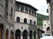 Casa Capit.del Popolo XIII sec - Gubbio