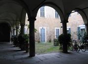 Palazzo Mozzanica - Lodi