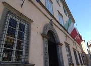 Palazzo Orsetti - Lucca