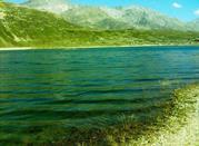 Lago di Montespluga - Madesimo