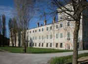 Palazzo San Giacomo Xii Sec. - Russi