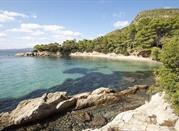 Spiaggia Cala Greca - Golfo Aranci