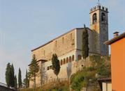 Rocca - Sabbio Chiese