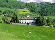 Villa e Corte Fortificata Caula - Zocca