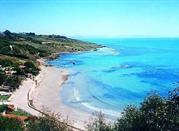 Spiaggia Renella - Sciacca