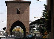 Porta Mascarella - Bologna