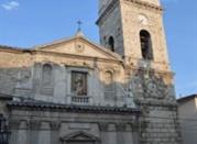 Cattedrale SS. Nazario, Celso e Vittore  - Trivento