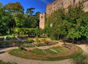 Orto Botanico Università di Perugia - Perugia