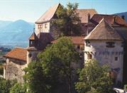 Castello Scena - Scena