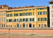 Palazzo Vitelli  - Pisa