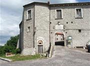 Castello Vastogirardi - Vastogirardi
