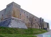 Castel Lagopesole - Potenza