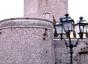 Il castello - Riccia
