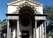 Chiesa di San Leopoldo - Follonica