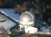 Osservatorio Astronomico - Asiago