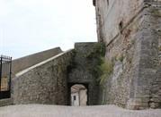Castello Montazzoli - Montazzoli