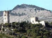 Castelluccio o Torre Nord - Maddaloni