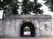 Porta di San Jacopo - Lucca