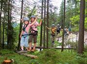 Adventure Park - Frabosa Sottana