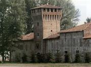Castello Malvasia di Panzano - Castelfranco Emilia