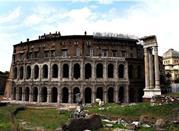 Teatro di Marcello - Roma