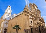 Cattedrale di Sant'Agata - Gallipoli