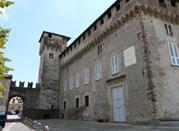 Castello Spinola - Lerma