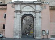 Porta Cristina - Cagliari