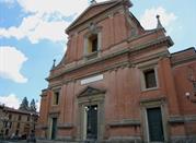 Cattedrale di San Cassiano - Imola