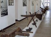 Museo di Storia della Mezzadria - Senigallia