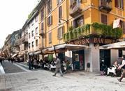 Quartiere Brera - Milano