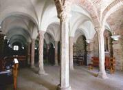 cripta - Umbriatico