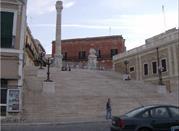 Le colonne romane - Brindisi