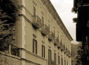Palazzo Sipari - Pescasseroli