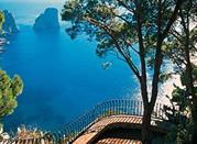 Belvedere Cannone - Capri