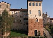 Castello di Buronzo - Buronzo