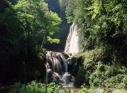 Parco di Villa Gregoriana  - Tivoli