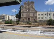 Santuario Madonna della Grazia - Gravina in Puglia