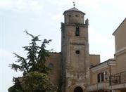 Chiesa di San Silvestro - Mutignano