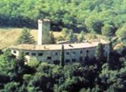 Castello di Montalto - Umbertide