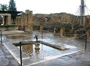 La casa del Fauno - Pompei