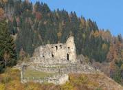 Castello di Altaguardia - Bresimo