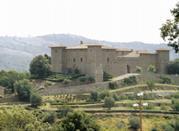 Castello di Montepò - Scansano