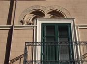 Palazzo Vanni - Palermo