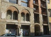 Palazzo da Scorno - Pisa