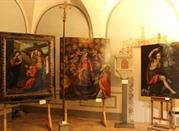 Museo della Badia di S. Salvatore - Vaiano