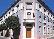 Palazzo del Governo - Nuoro