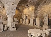 Foro Romano e Collezione Archeologica - Assisi